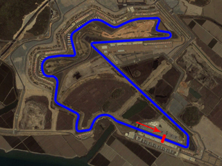 Korean International Circuit